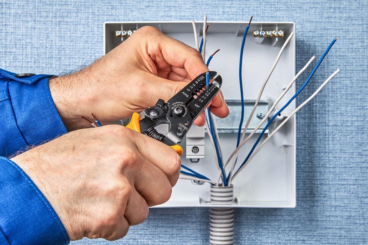 entreprise d'électricité à Paris 7e | Aux Bâtisseurs Parisiens