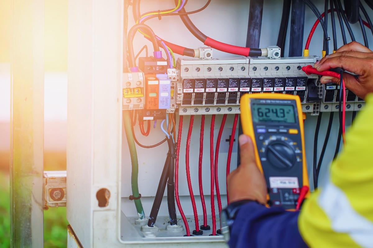 dépannage d'électricité à Paris 7ème à Paris 7e | Aux Bâtisseurs Parisiens