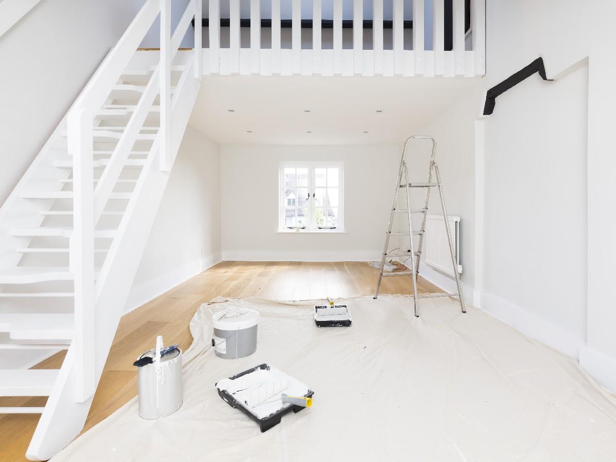 Des astuces et des conseils avisés pour vos travaux de peinture à Paris 7e | Aux Bâtisseurs Parisiens
