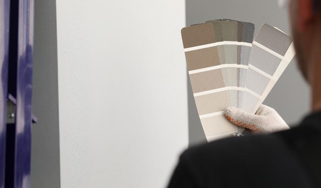 Remise en peinture de vos murs et plafonds à Paris 7e   Aux Bâtisseurs Parisiens