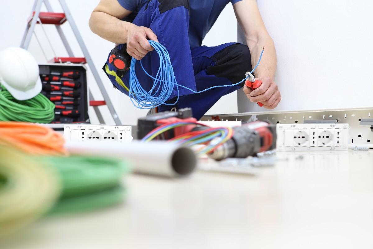 rénovation des installations électriques à Paris 7e   Aux Bâtisseurs Parisiens